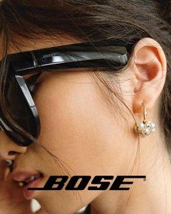 Catálogo Bose en Ciudad de México ( Más de un mes )
