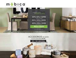 Ofertas de Móbica en el catálogo de Móbica ( 4 días más)