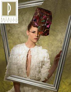 Catálogo Patrice Beauté ( Más de un mes )