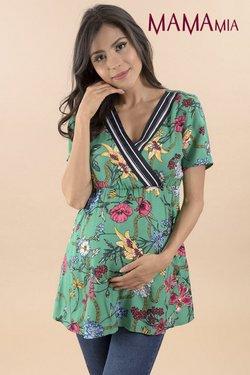 Catálogo Mama Mia Maternity en Guadalajara ( 2 días publicado )
