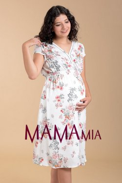 Ofertas de Mama Mia Maternity en el catálogo de Mama Mia Maternity ( Más de un mes)