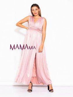 Catálogo Mama Mia Maternity ( Más de un mes)