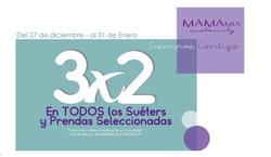 Ofertas de Mama Mia Maternity  en el folleto de Ciudad de México