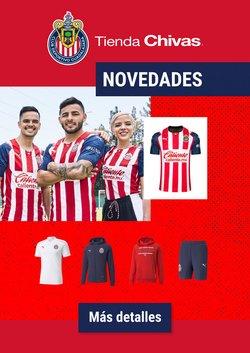 Ofertas de Puma en el catálogo de Tienda Chivas ( Publicado ayer)