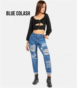 Catálogo Blue Colash ( Caducado )
