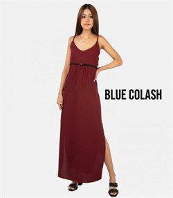 Catálogo Blue Colash ( Más de un mes )