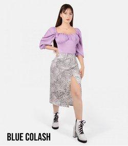Ofertas de Blue Colash en el catálogo de Blue Colash ( Más de un mes)