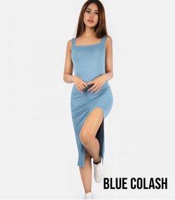 Catálogo Blue Colash ( Más de un mes)