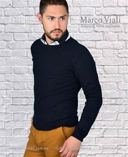 Ofertas de Marco Viali en el catálogo de Marco Viali ( Vencido)