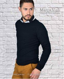 Ofertas de Marco Viali en el catálogo de Marco Viali ( 9 días más)