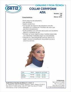 Catálogo Productos médicos Ortiz ( 23 días más)