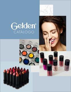 Ofertas de Gelden en el catálogo de Gelden ( Más de un mes)