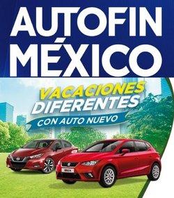 Ofertas de Bancos y Servicios en el catálogo de Autofin en Álvaro Obregón (CDMX) ( Publicado hoy )