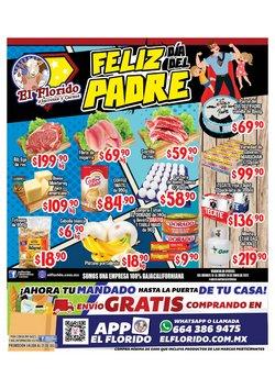 Catálogo El Florido ( Publicado ayer)