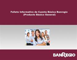 Ofertas de Bancos y Servicios en el catálogo de Banregio en Iztapalapa ( Más de un mes )