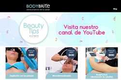 Ofertas de Perfumerías y Belleza en el catálogo de Body Brite en Córdoba (Veracruz) ( 3 días publicado )