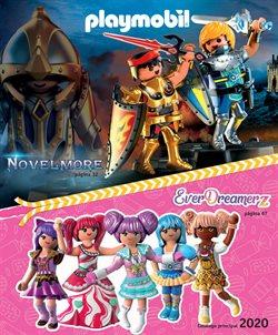 Ofertas de Juguetes y Niños en el catálogo de Playmobil en Aguascalientes ( Más de un mes )