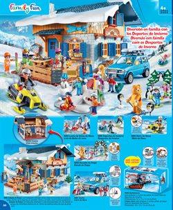 Ofertas de Nieve en Playmobil