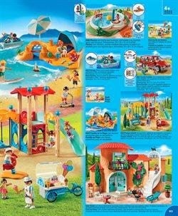 Ofertas de Pistola de agua en Playmobil