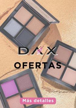 Ofertas de Dax en el catálogo de Dax ( Publicado hoy)