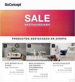 Ofertas de BoConcept en el catálogo de BoConcept ( 5 días más)