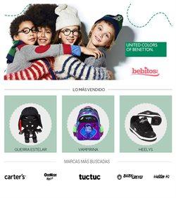 Ofertas de Bebitos  en el folleto de Ciudad de México