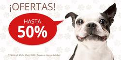 Ofertas de Doggie Door  en el folleto de Ciudad de México