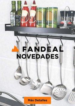 Ofertas de Steve Madden en el catálogo de Fandeal ( Publicado hoy)