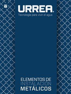 Ofertas de Ferreterías y Construcción en el catálogo de Ferrepat en Matehuala ( Más de un mes )