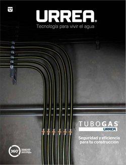 Ofertas de Ferreterías y Construcción en el catálogo de Ferrepat ( Más de un mes)
