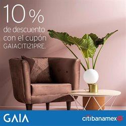 Catálogo Gaia Design ( Caducado )
