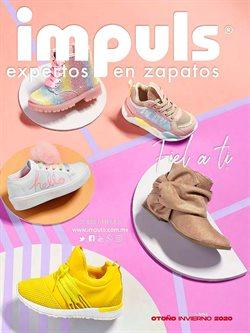 Catálogo Impuls en Heróica Puebla de Zaragoza ( Más de un mes )