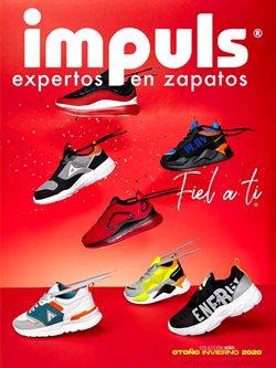 Catálogo Impuls en León ( Caducado )