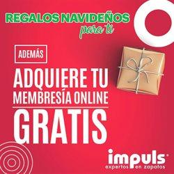 Catálogo Impuls en Heróica Puebla de Zaragoza ( Caducado )