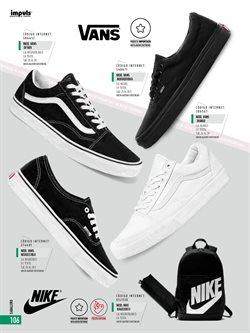 Ofertas de Nike en el catálogo de Impuls ( 8 días más)