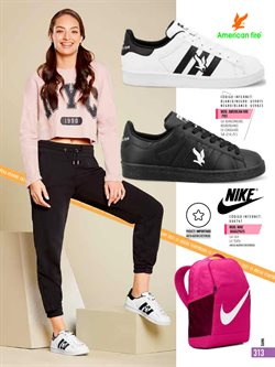 Ofertas de Nike en el catálogo de Impuls ( 4 días más)