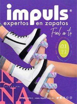 Ofertas de Ropa, Zapatos y Accesorios en el catálogo de Impuls ( Más de un mes)