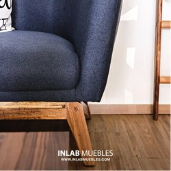 Ofertas de Hogar y Muebles en el catálogo de InLab Muebles ( 2 días más)