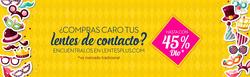 Ofertas de Lentes Plus  en el folleto de Ciudad de México