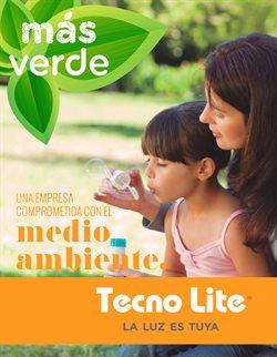 Ofertas de Más Luz  en el folleto de Ciudad de México