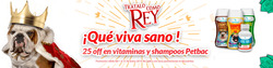 Ofertas de Petsy  en el folleto de Ciudad de México