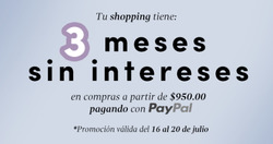 Ofertas de Vorana  en el folleto de Ciudad de México