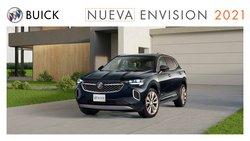 Ofertas de Autos, Motos y Repuestos en el catálogo de Buick ( Más de un mes)