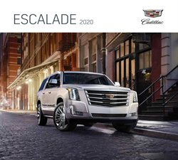 Ofertas de Autos, Motos y Repuestos en el catálogo de Cadillac en Santiago de Querétaro ( 10 días más )