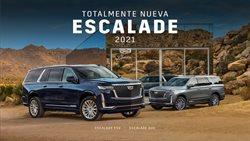 Ofertas de Autos, Motos y Repuestos en el catálogo de Cadillac en Santiago de Querétaro ( 3 días publicado )