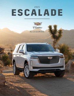 Ofertas de Autos, Motos y Repuestos en el catálogo de Cadillac ( Más de un mes)