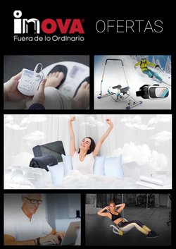 Ofertas de Tiendas Departamentales en el catálogo de Inova en Culiacán Rosales ( Publicado hoy )