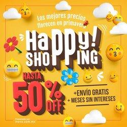 Ofertas de Tiendas Departamentales en el catálogo de Inova en Fresnillo ( 7 días más )