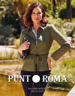 Ofertas de Punto Roma en el catálogo de Punto Roma ( Vencido)