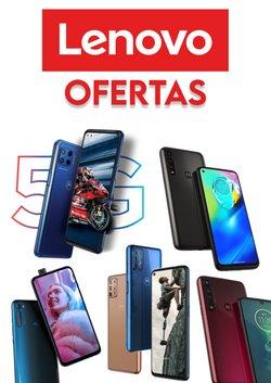 Ofertas de Electrónica y Tecnología en el catálogo de Lenovo en Chihuahua ( 26 días más )